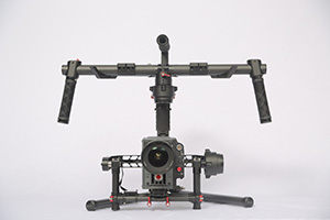 Handheld Camera Stabilizer from DJI Unleashes Creativity for Filmmakers 4