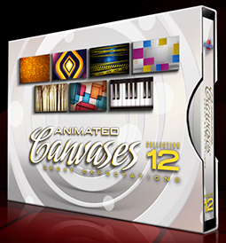 Expectations Heightened With Release Of All-New Animated Canvases Collection 4