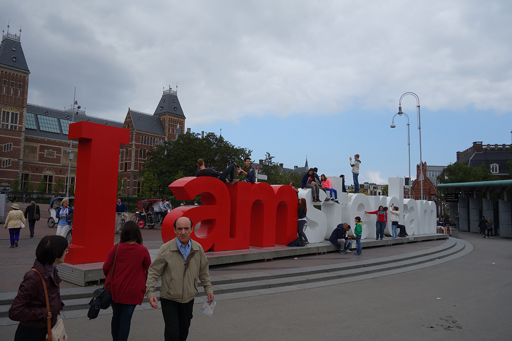 PVC at IBC 2014 - Welcome to Amsterdam 38