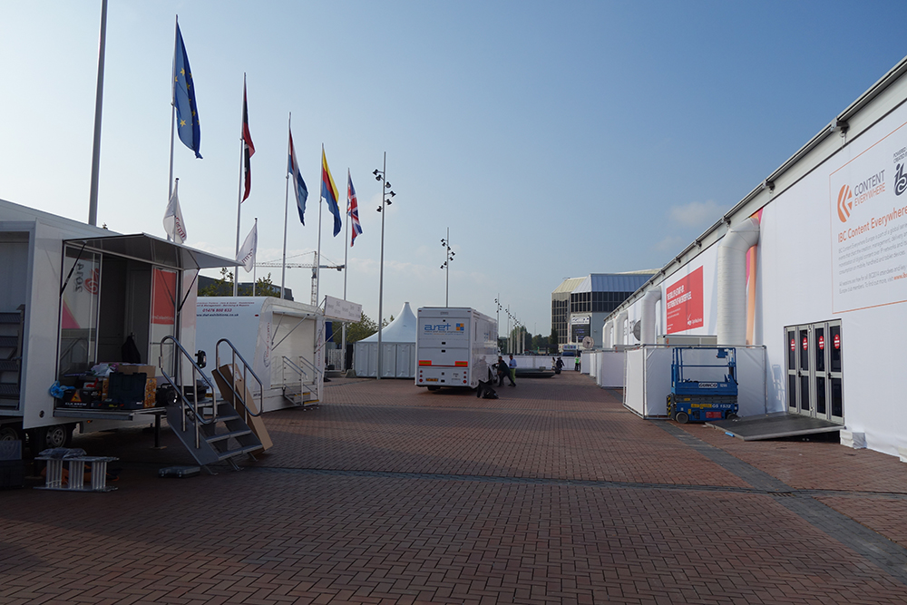 PVC at IBC 2014 - Welcome to Amsterdam 36