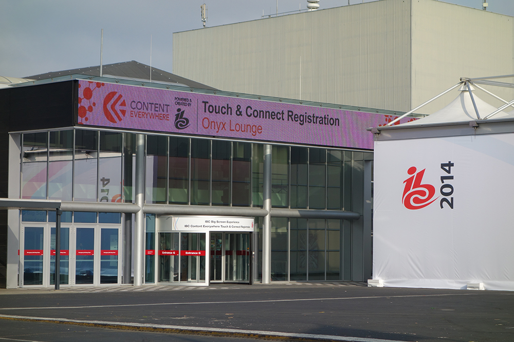 PVC at IBC 2014 - Welcome to Amsterdam 37