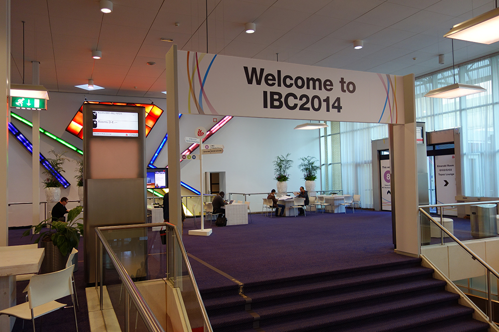 PVC at IBC 2014 - Welcome to Amsterdam 40