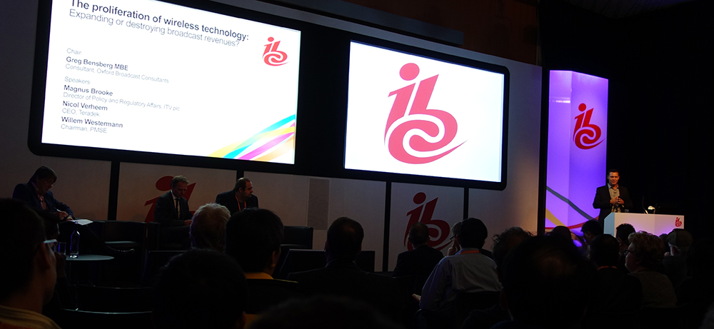 PVC at IBC 2014 - Welcome to Amsterdam 32