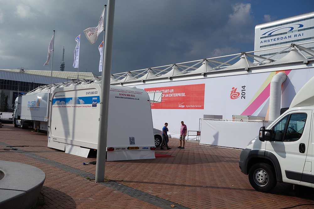 PVC at IBC 2014 - Welcome to Amsterdam 33