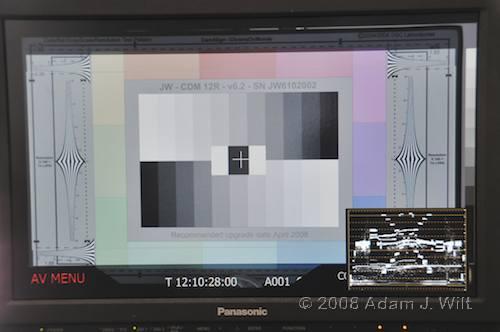 Quick look: RED Build 16 18
