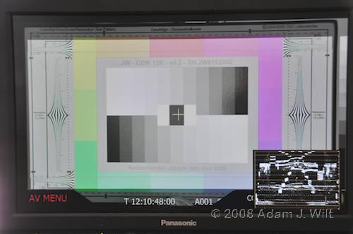 Quick look: RED Build 16 17