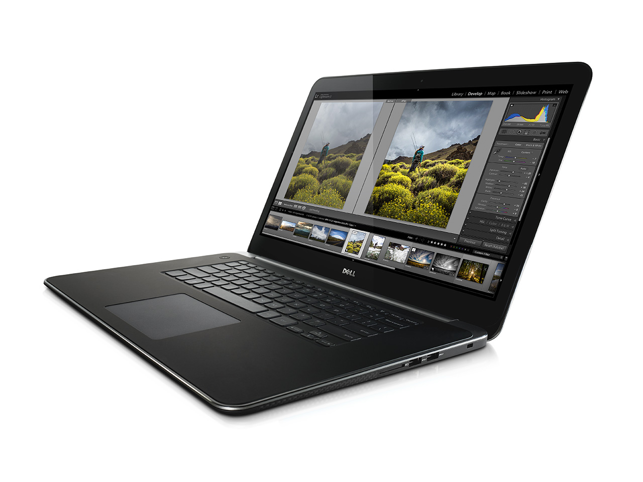 An Interview with the Hearts and Minds Behind Dell's M3800 9