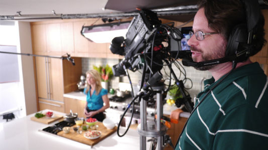 LIGHTING: Reinventing the Cooking Show for Driscoll's Berries 64