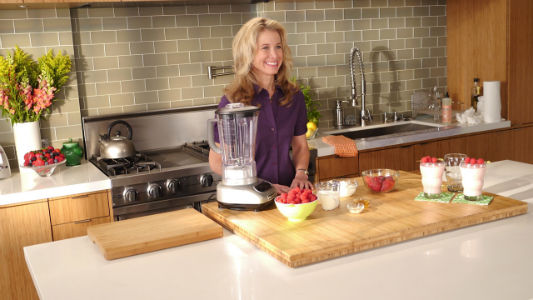 LIGHTING: Reinventing the Cooking Show for Driscoll's Berries 50