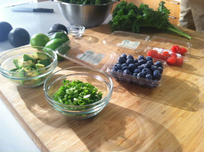 LIGHTING: Reinventing the Cooking Show for Driscoll's Berries 54