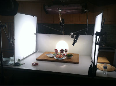 LIGHTING: Reinventing the Cooking Show for Driscoll's Berries 60