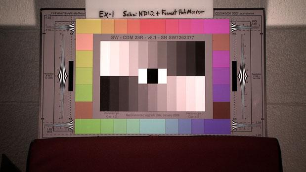 EX1/EX3 IR Filter Shoot-Out 53