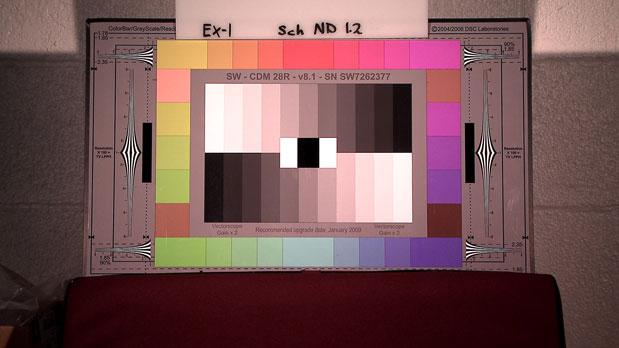 EX1/EX3 IR Filter Shoot-Out 44