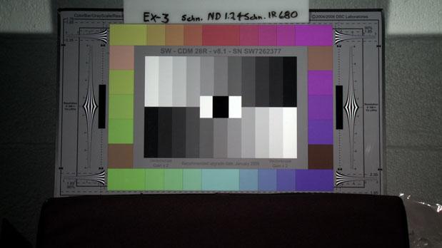 EX1/EX3 IR Filter Shoot-Out 47