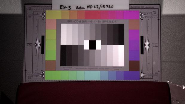 EX1/EX3 IR Filter Shoot-Out 50
