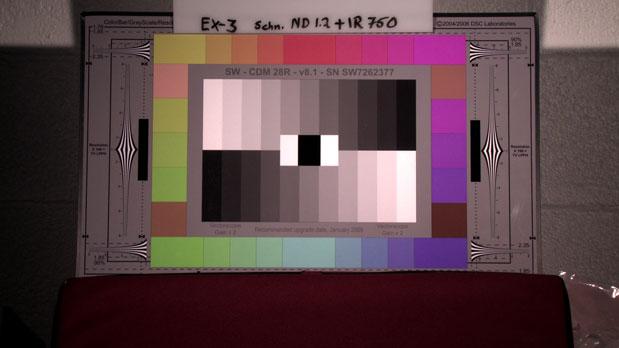 EX1/EX3 IR Filter Shoot-Out 52