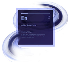 Encore CS6 & Creative Cloud 4