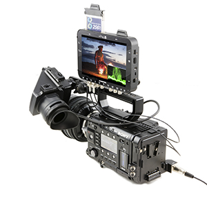 Odyssey7Q Adds 4K ProRes Recording 4