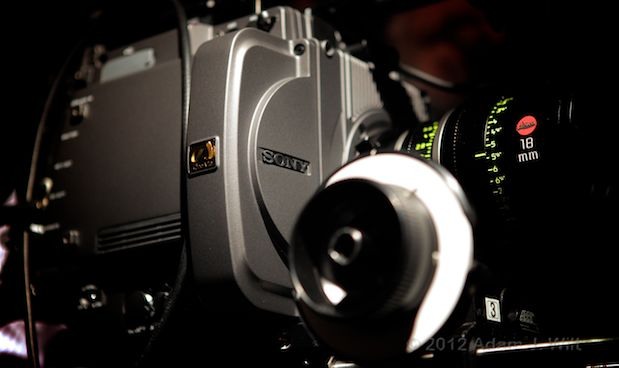 Quick Look: Sony F65 4K Digital Cine Camera 73
