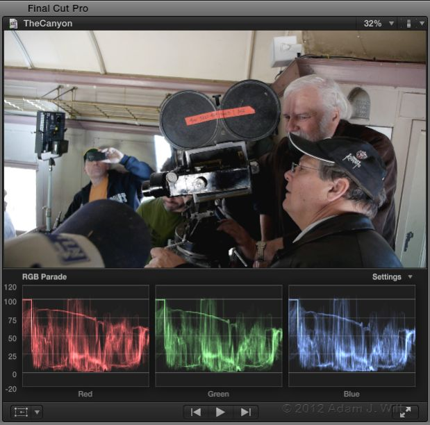 Quick Test: FCPX 10.0.6 19