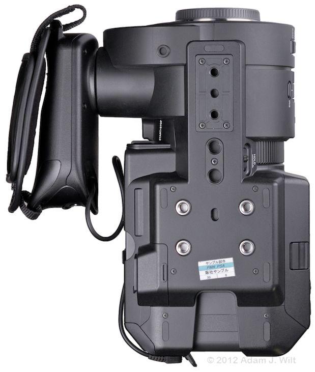 NEX-FS700