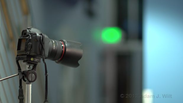 Quick Look: Alpha A-mount Lenses on the FS100 58