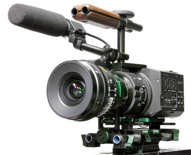 Third-Party Accessories for the FS100 95