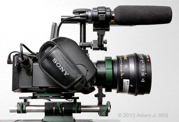 Third-Party Accessories for the FS100 96