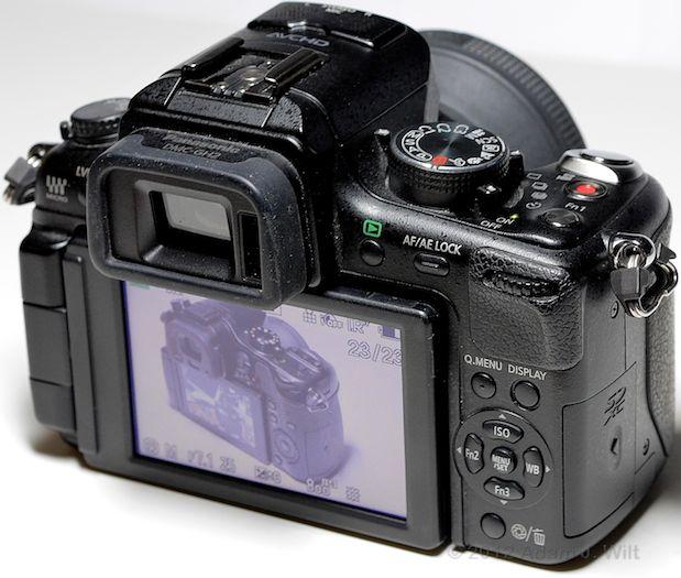 First Look: Panasonic Lumix DMC-GH3 DSLM hybrid still/video camera 33