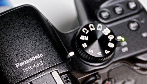 First Look: Panasonic Lumix DMC-GH3 DSLM hybrid still/video camera 32