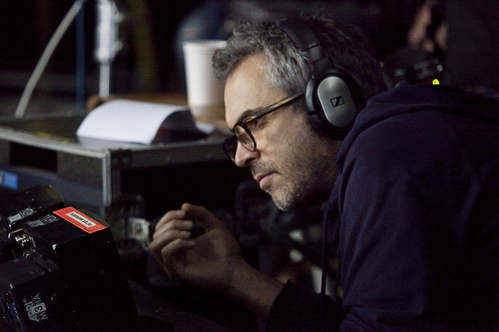 The Art of the Cut: Gravity co-Editor and Oscar Winner Mark