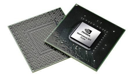Nvidia and TSMC ship one-billionth GeForce graphics processor 4
