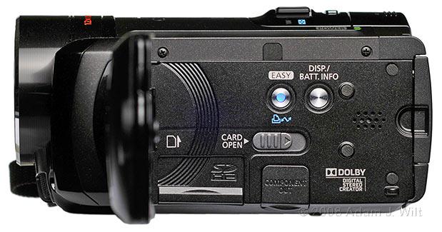Review: Canon Vixia HF11 AVCHD camcorder 29