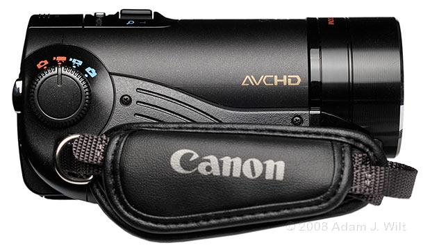 Review: Canon Vixia HF11 AVCHD camcorder 31