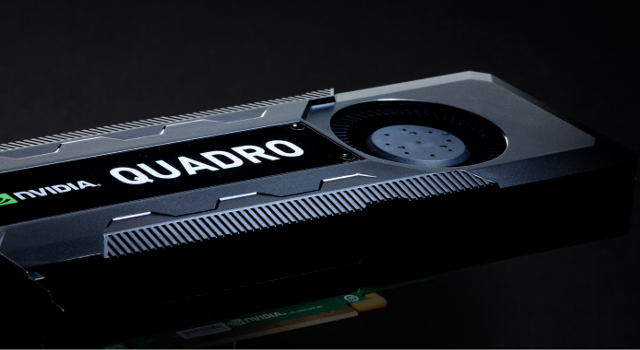 NVIDIA K5000 - Next step in GPU power and tech 7