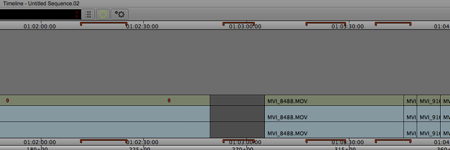 MC 7 is out! What Avid won't tell you about Spanned Markers 13
