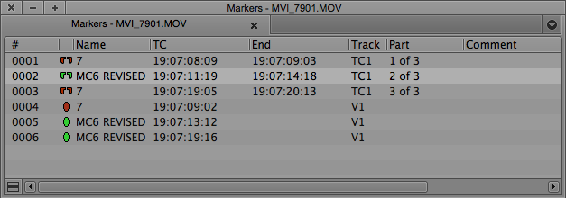 MC 7 is out! What Avid won't tell you about Spanned Markers 12