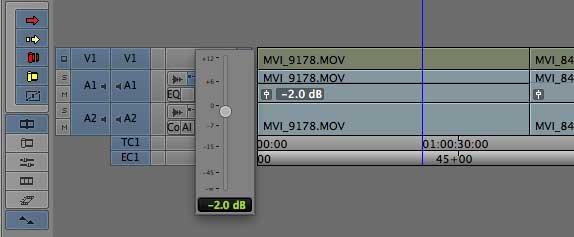 MC7 Top Ten List plus detail on new Audio Features 31