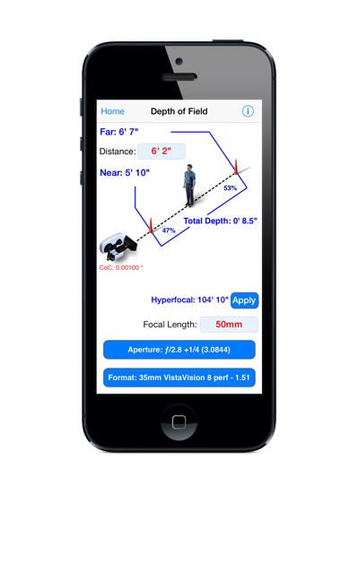 The pCam Film + Digital App 15