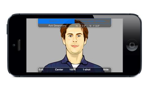 The pCam Film + Digital App 16