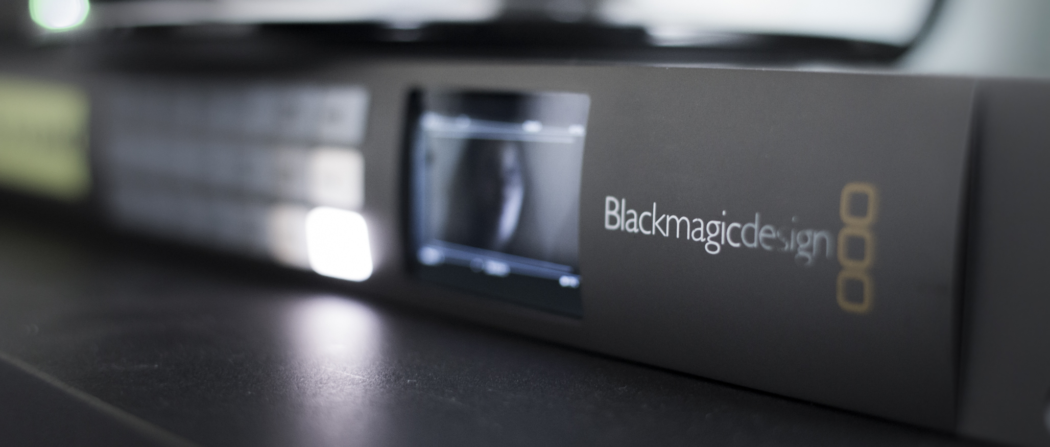 Blackmagic's Production Camera On A 4K Multi-Cam Shoot 14