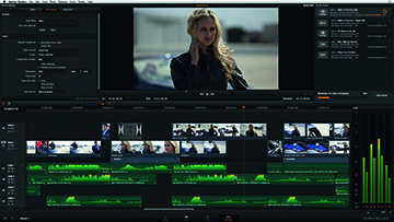 Blackmagic Design Releases DaVinci Resolve 11.2 8