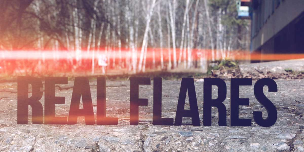 Rampant Design's 4K Flares 7