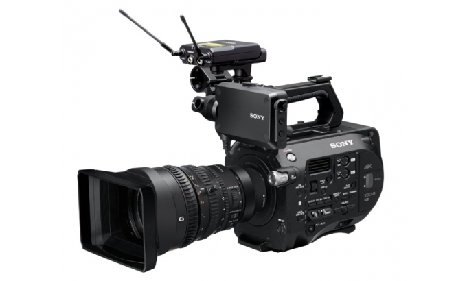 Sony FS-7 Gets A Firmware Update 16
