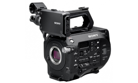 Sony FS-7 Gets A Firmware Update 12