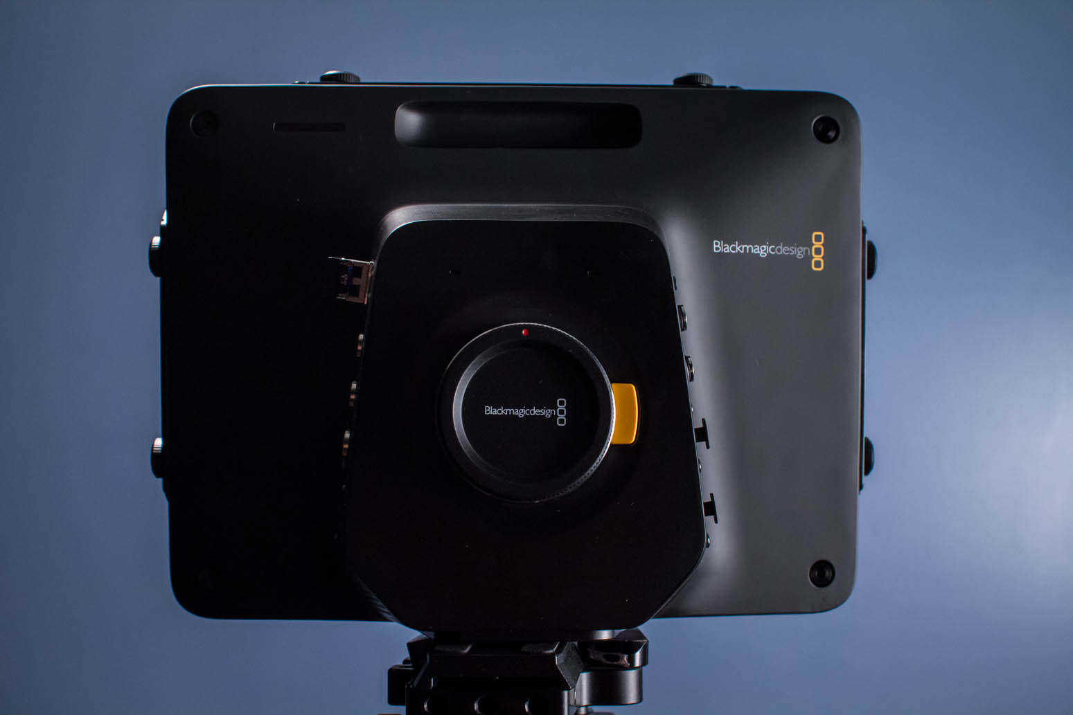 Blackmagic Studio Camera Review 13