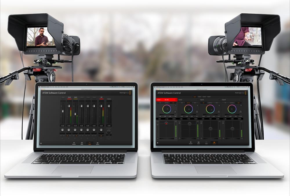 Blackmagic Studio Camera Review 32