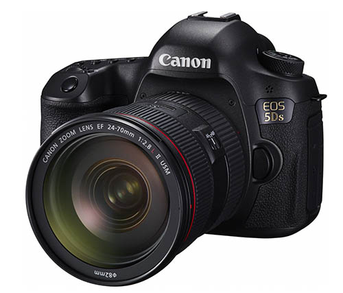 Canon 5D Update Leaked 8