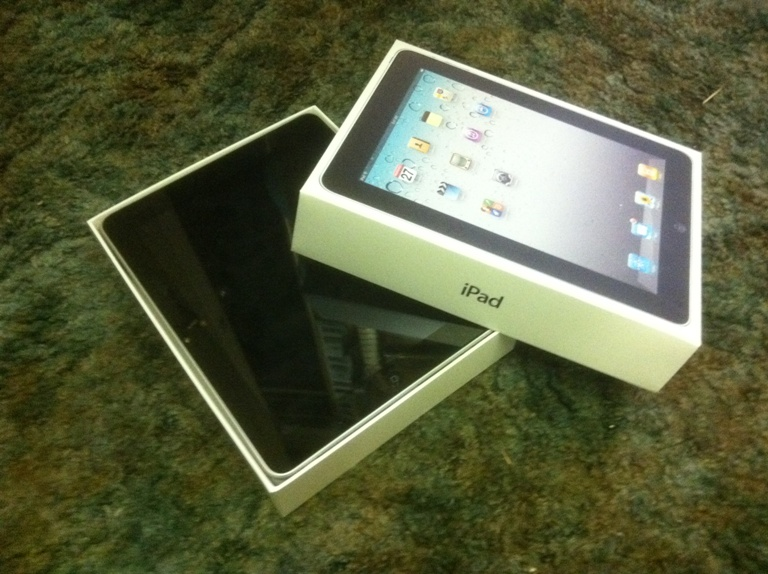 iPad, you Pad, we all Pad for iPad 27