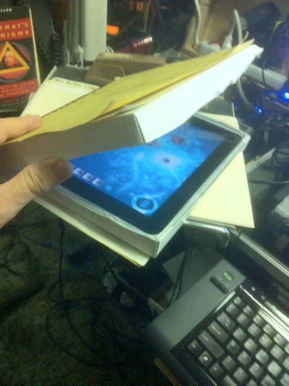 iPad, you Pad, we all Pad for iPad 30